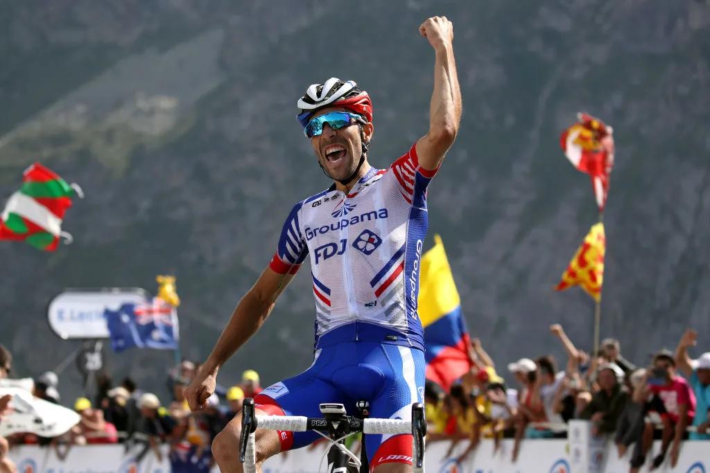 Le star francesi apprezzano ciò che vedono nella rotta Tour de France del 2020