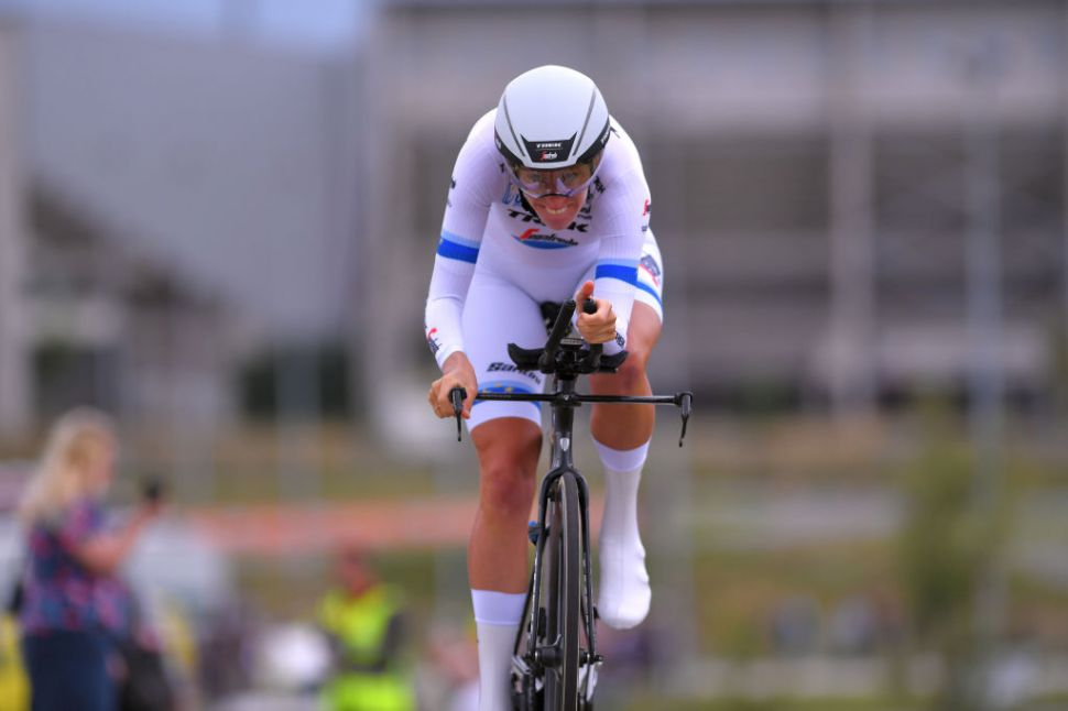 Van Dijk punta a recuperare in tempo per la stagione 2020, selezione olimpica