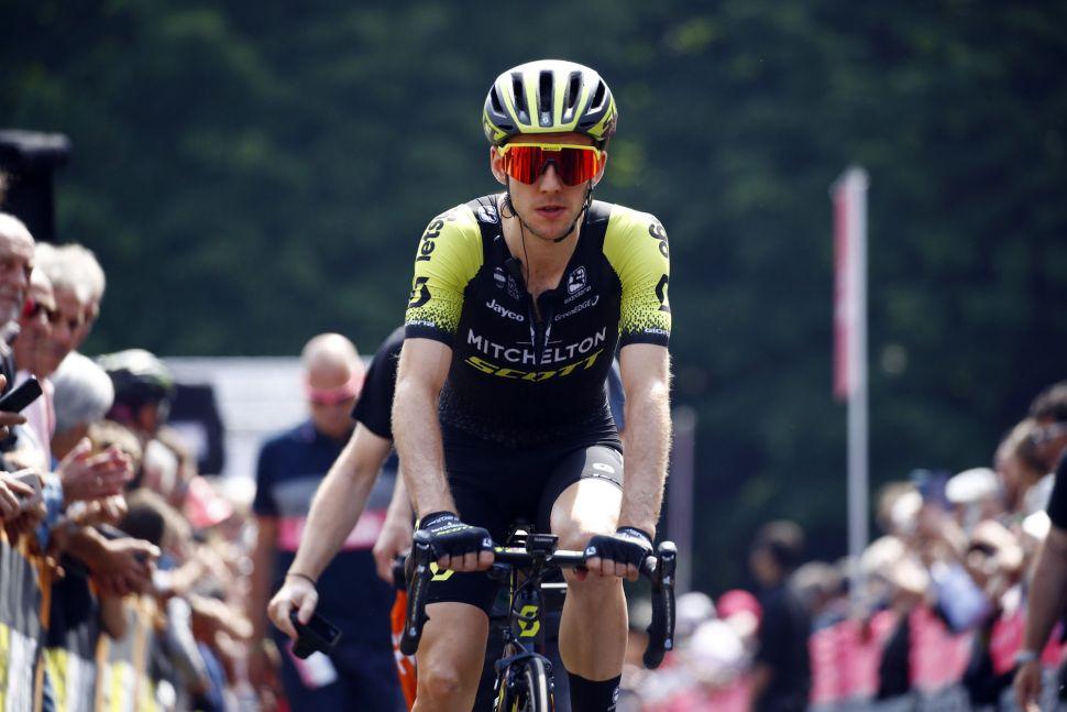 Cosa pensa Simon Yates di Giro