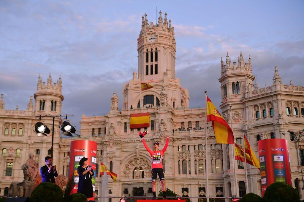 Annullato la Coppa del Mondo 2020 in Spagna in Spagna