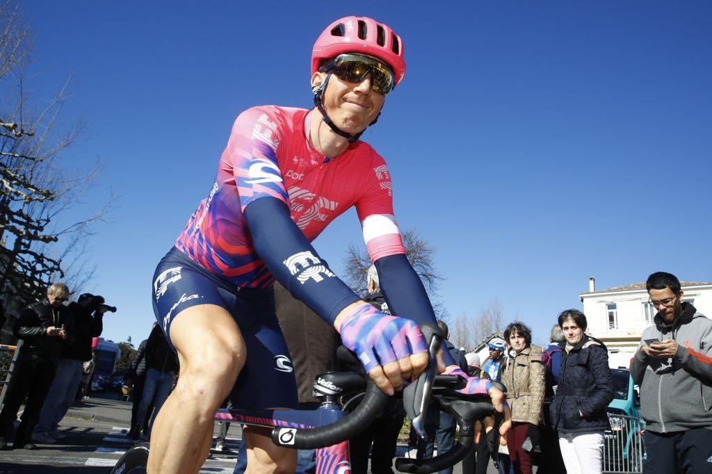 Sep Vanmarcke: Paris-Roubaix vincendo il riarrangiamento in autunno sarà ancora più speciale