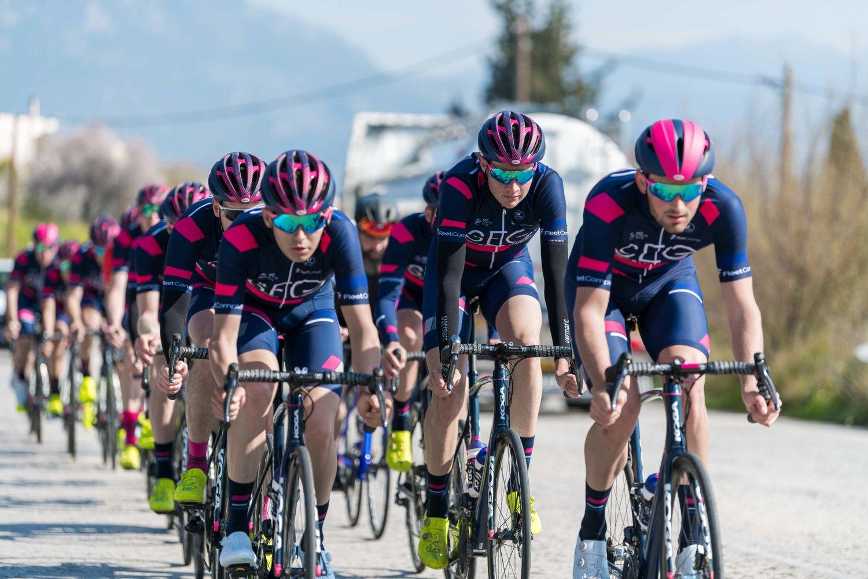 Abbigliamento ciclismo SEG Racing Academy basso prezzo